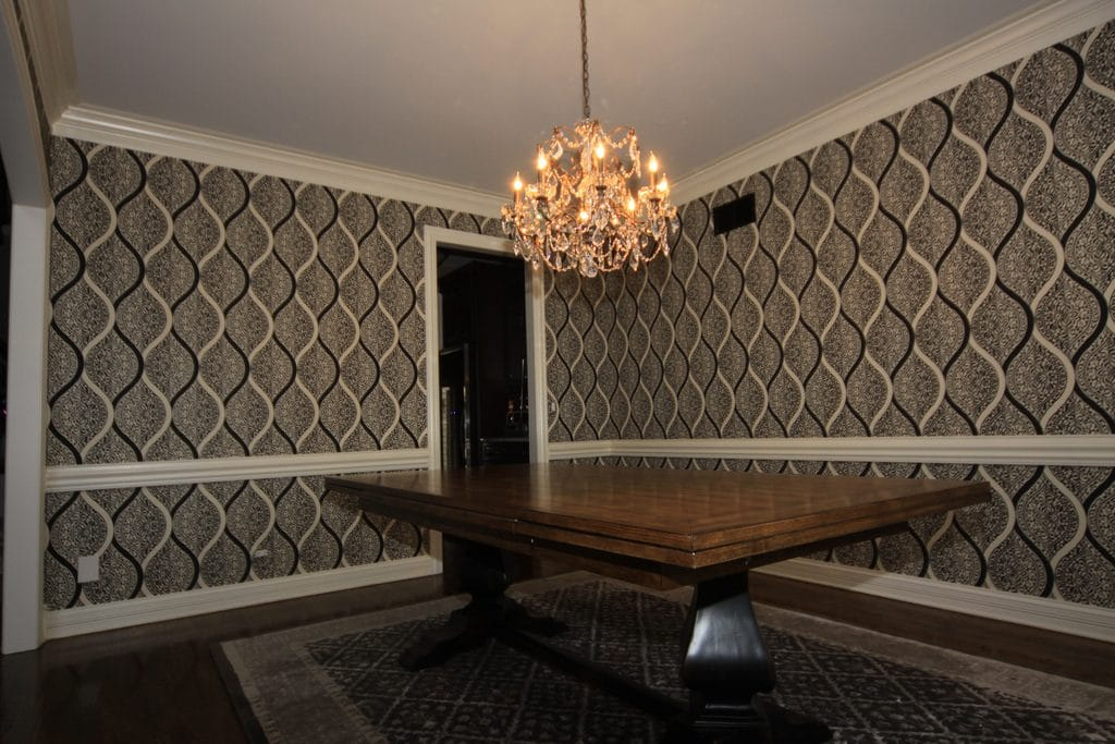 The Cost Of Wallpaper In Chicago Area