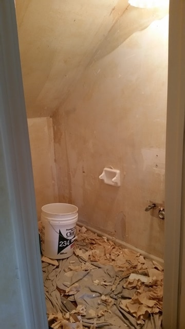 Multi Drywall Layers : Wallpaper removal multi layer