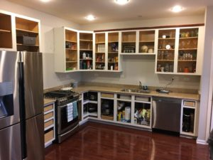 Cabinet Refinishing Geneva   How To Refinish Cabinets