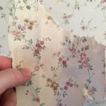 how to match old wallpaper