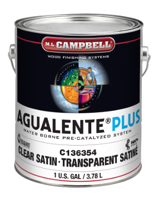 cabinet paint - ml campbell