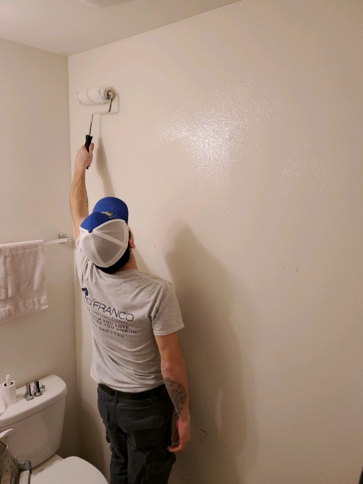 painter - dfranco - Hiring a paint contractor with employees vs Subcontractors